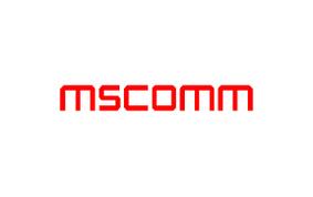 mscomm