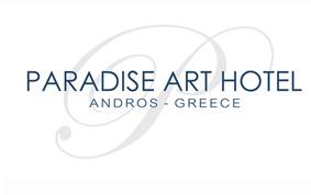 Paradise Hotel Andros