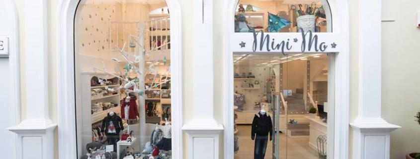 Mini Mo kids Boutique - Κηφισιά