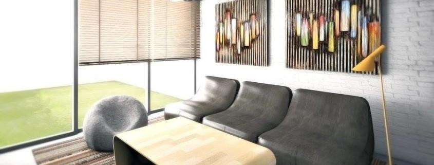Αρχιτεκτονική μελέτη & κατασκευή κατοικίας στο Αιγάλεω