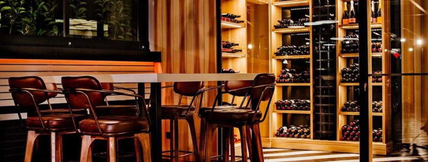 "Kατασκευή εστιατορίου ""Bacoa Steak House"" στο Κεφαλάρι"