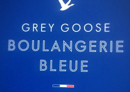 Grey Goose Event Island C-Lounge